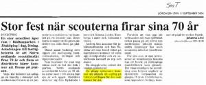2004-09-11 SMT_Stor fest när scouterna firar sina 70 år